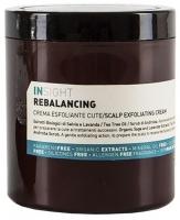 INSIGHT Очищающий крем для кожи головы Rebalancing
