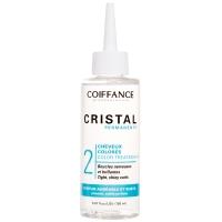 Coiffance химическая завивка для окрашенных волос №2