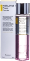 Skindom двухфазное очищающее средство для снятия макияжа Double Layered Makeup Remover