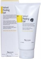 Skindom пилинг-гель для щадящего ухода Velvet Peeling Gel