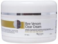 Skindom крем-гель для проблемной кожи лица с пчелиным ядом Bee Venom clear Cream