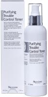 Skindom очищающий тоник для проблемной кожи лица Purifying Trouble Control Toner