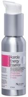 Skindom эссенция с экстрактом ацеролы для осветления кожи лица Acerola Energy Essence