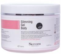 Skindom - Гель для тела для похудения Slimming Gel Body