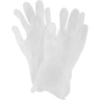 Перчатки сополимерные XANS одноразовые