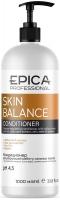 Epica Professional кондиционер регулирующий работу сальных желез Skin balance