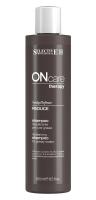 Selective Professional On Care Scalp Specifics Reduce Shampoo - Шампунь, восстанавливающий баланс жирной кожи головы