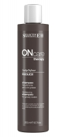 Selective Professional On Care Scalp Defense Reduce Shampoo - Шампунь, восстанавливающий баланс жирной кожи головы