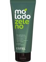 Estel Professional - Гель для душа с хлорофиллом Molodo Zeleno