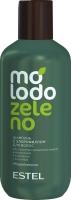 Estel Professional - Шампунь для волос с хлорофиллом Molodo Zeleno