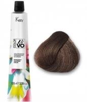 Kezy Color Vivo - 6.16 темный блондин пепельный интенсивный