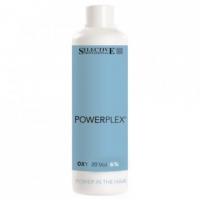 Selective Professional Powerplex - Эмульсия окисляющая специальная  6% (20 vol.)