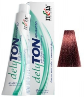 Itely Hairfashion Delyton Advanced 6M Mahogany Dark Blonde - 6M махагоновый темно-русый