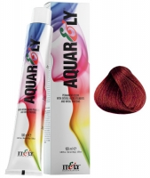 Itely Hairfashion Aquarely Imp 6P Red Purple Dark Blonde - 6P пурпурно-красный темно-русый