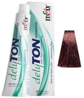 Itely Hairfashion Delyton Advanced 6R Dark Copper Blonde - 6R медный темно-русый