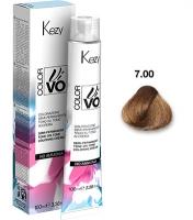 Kezy Color Vivo No Ammonia - 7.00 Блондин, 100 мл