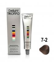 Constant Delight Trionfo - 7-2 средний русый пепельный