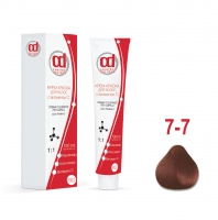 Constant Delight Crema Colorante Vit C - 7/7 средне-русый медный