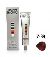 Constant Delight Trionfo - 7-88 средний русый интенсивный красный