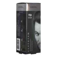Estel Alpha Homme - Набор для камуфляжа волос 7/0 русый