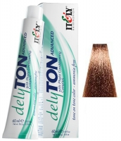 Itely Hairfashion Delyton Advanced 7CL Sandal Blonde - 7CL русый сандал