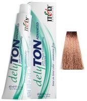 Itely Hairfashion Delyton Advanced 7D Gold Blonde - 7D золотистый-русый