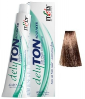 Itely Hairfashion Delyton Advanced 7N Medium Blonde - 7N русый