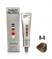 Constant Delight Trionfo - 8-0 светлый русый натуральный