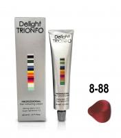 Constant Delight Trionfo - 8-88 светлый русый интенсивный красный