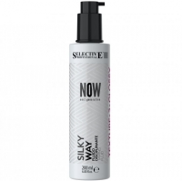 Selective Professional - Флюид для разглаживания волос Silky way