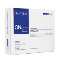 Selective Professional On Care Scalp Specifics Stimulate Lotion - Стимулирующий лосьон от выпадения волос