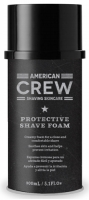 American Crew Shave Protective Shave Foam - Защитная пена для бритья
