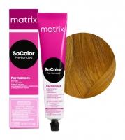 Matrix SoColor Pre-Bonded - 8NW натуральный теплый светлый, 90 мл