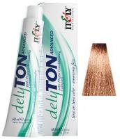 Itely Hairfashion Delyton Advanced 8D Light Gold Blonde - 8D золотистый светлый блондин