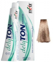 Itely Hairfashion Delyton Advanced 8N Light Blonde - 8N светло-русый
