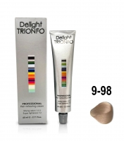 Constant Delight Trionfo - 9-98 блондин фиолетовый красный
