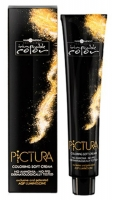 Hair Company Inimitable Pictura Coloring Soft Cream - 6.13 тёмно-русый ледяной