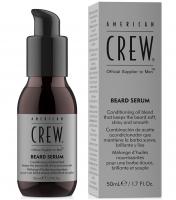 American Crew Shave Beard Serum - Сыворотка для бороды