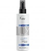 Kezy MyTherapy Anti-Age Hyaluronic Acid Bodifying Spray - Спрей для придания густоты истонченным волосам c гиалуроновой кислотой