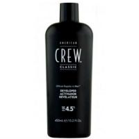 American Crew Precision Blend - Биоактиватор 4,5%
