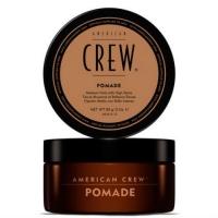 American Crew Pomade - Помада со средней фиксацией и высоким уровнем блеска для укладки волос