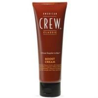 American Crew Boost Cream - Уплотняющий крем для придания объема