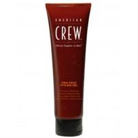 American Crew Classic Firm Hold Styling Gel - Гель для волос сильной фиксации, придающий объем тонким волосам