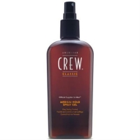 American Crew Classic Medium Hold Spray Gel - Спрей-гель для укладки волос средней фиксации