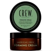 American Crew Forming Cream - Универсальный крем средней фиксации со средним блеском
