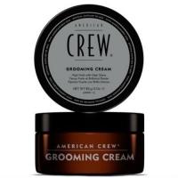 American Crew Grooming Cream - Крем с сильной фиксацией и высоким уровнем блеска для укладки волос и усов
