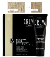 Аmerican Сrew Precision Blend - 7/8 блонд