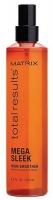 Matrix TR Mega Sleek Iron Smoother - Спрей для разглаживания волос с термозащитой