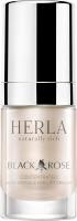 Herla концентрированный лифтинг-крем против морщин для кожи вокруг глаз Black Rose concentrated anti-wrinkle eye lift cream