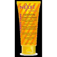 NEXXT Кератин-кондиционер для реконструкции и/или выпрямления  волос